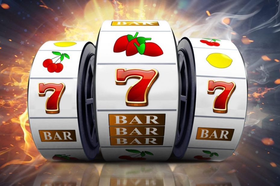 Why slots are the perfect gambling game for newbies?